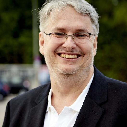 Fritz Haugg