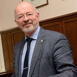 Dr. Volkmar Kunze
