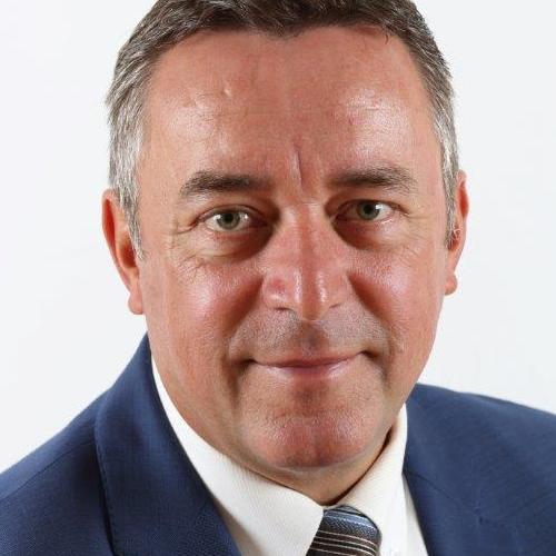 Ralf Oberdorfer