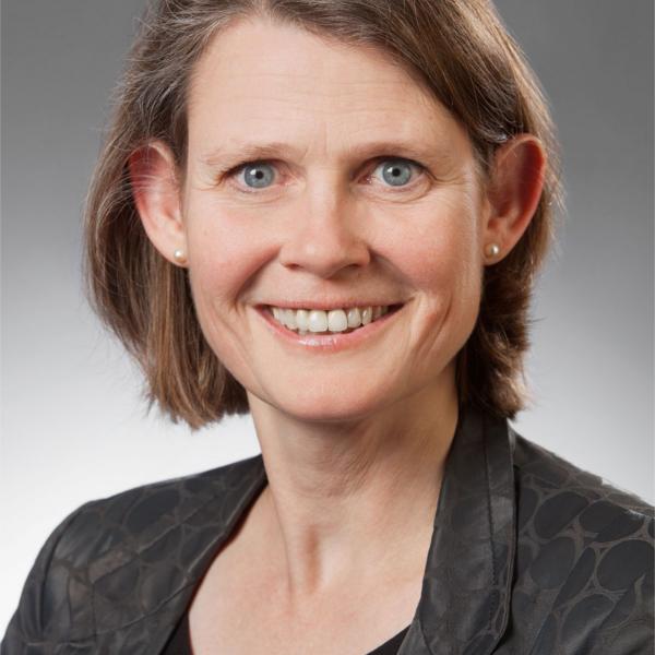 Judith Pirscher